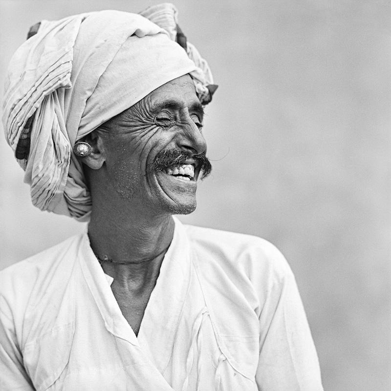 © Christine Turnauer – Bhagwan bhai, Rabari tribe, Gujarat, India, 2015