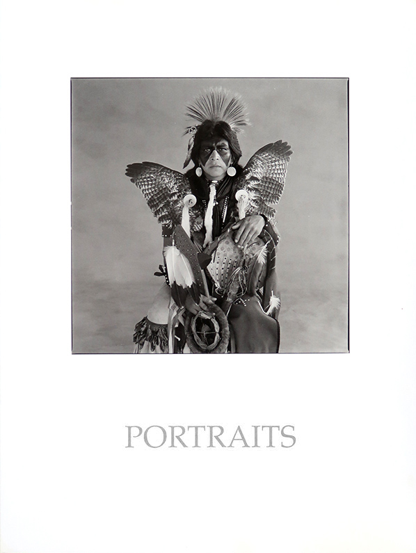 Portraits – Christine Turnauer, ISBN 0-9696332-0-3