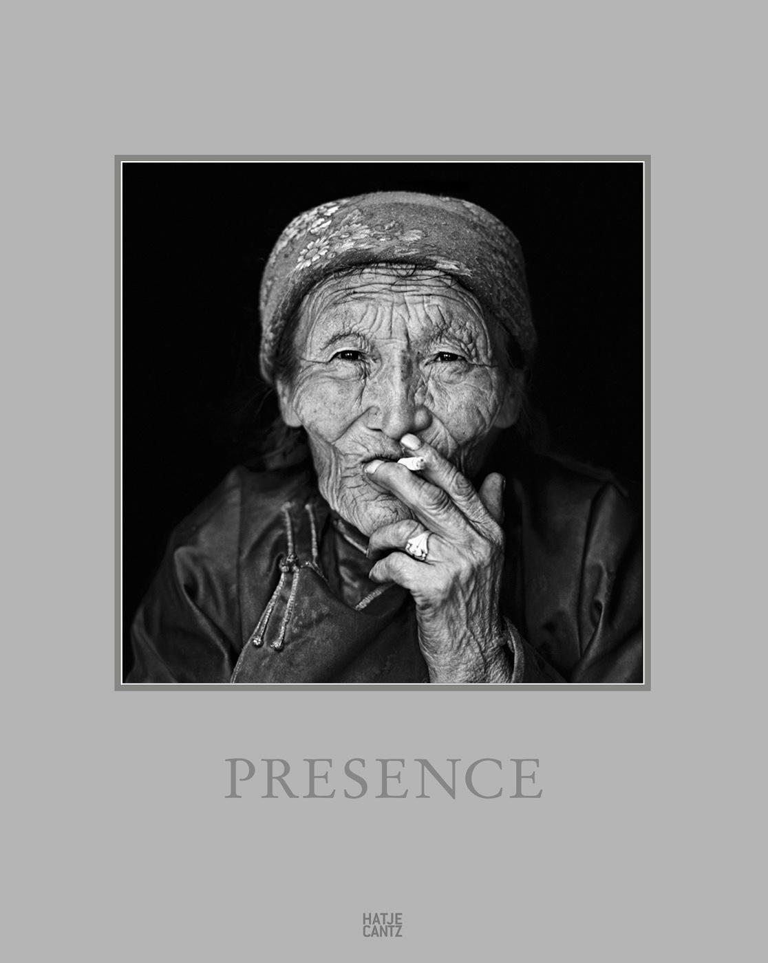 Presence – Christine Turnauer, ISBN 978-3-7757-3748-7