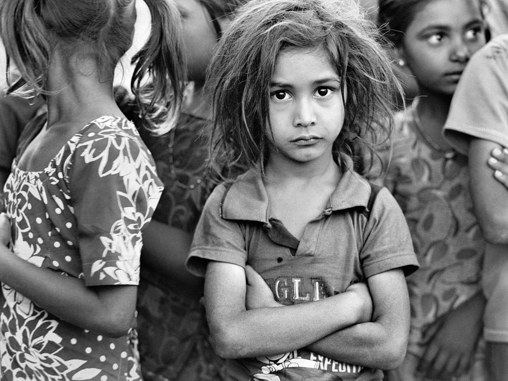 © Christine Turnauer – Jaswant, Gadia Lohar tribe, Rajasthan, Inda, 2015