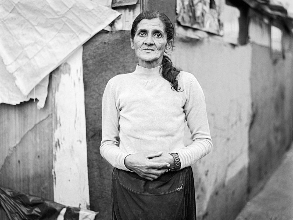 © Christine Turnauer – Sabrija, Konik, Montenegro, 2016